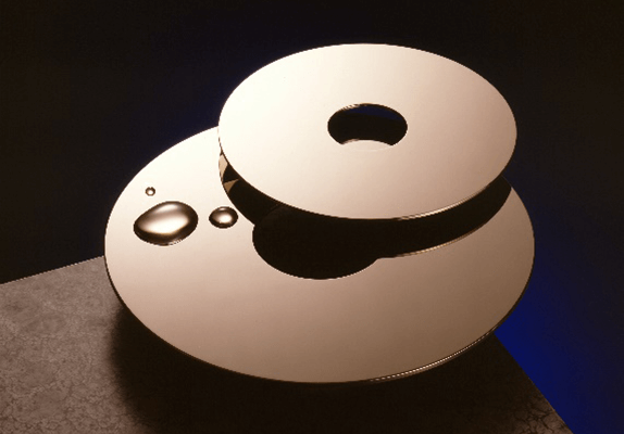 Launch of NIMUDEN HDX electroless nickel plating solution for hard disks