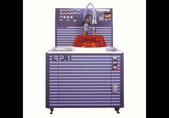 FLOW-THROUGH PLATER RP-1