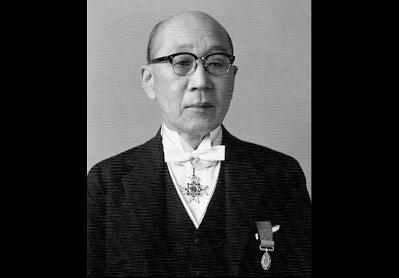 Chobei Uyemura VI