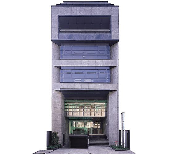 大阪总公司