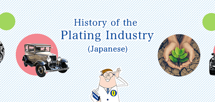 History of the plating industry