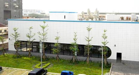 Taiwan Uyemura Co., Ltd. (Taiwan)
