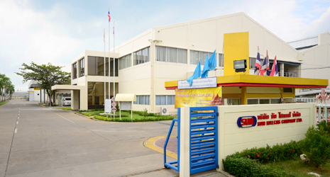 Sum Hitechs Co., Ltd. (Thailand)