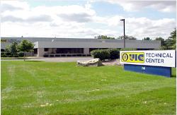 ウエムラ・インターナショナル・コーポレーション テクニカルセンター