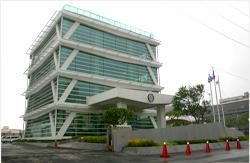 台湾上村股份有限公司 研究所(TRL)